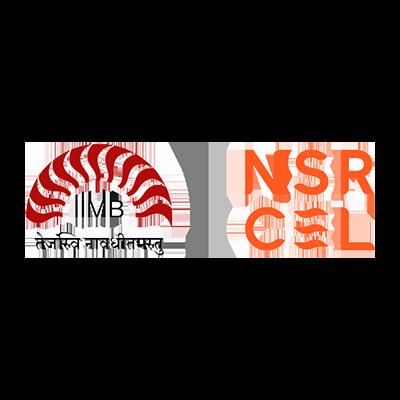 NSRCEL - IIMB