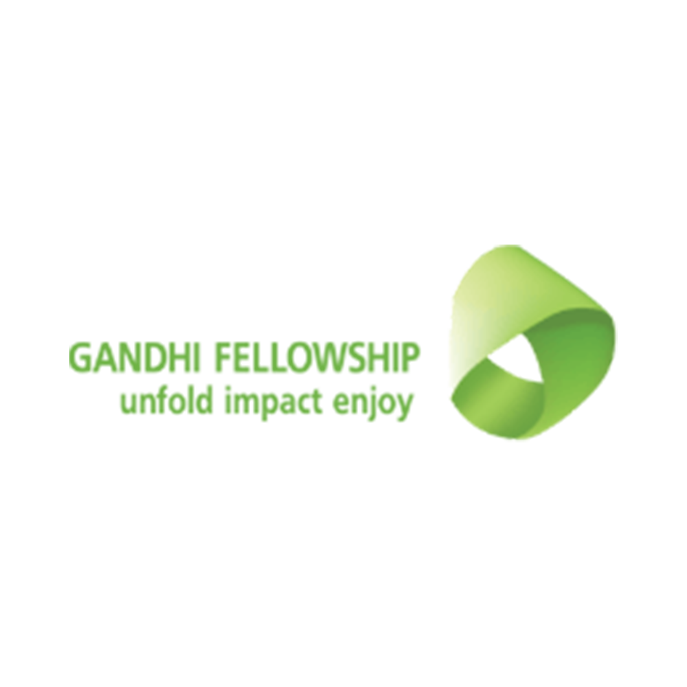 Gandhi Fellowship - Green